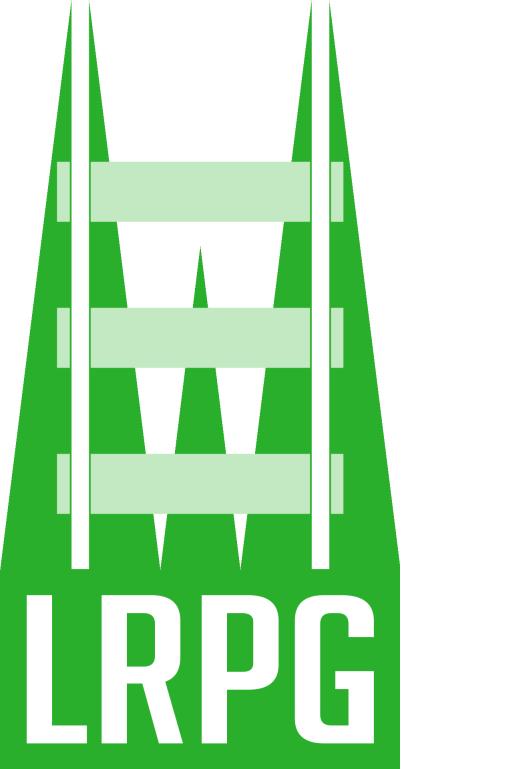 LOGO: Lichfield Rail Promotion Group